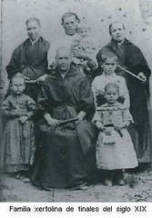 Familia Chertolina.