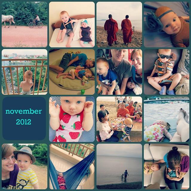 snapshots [november 2012]