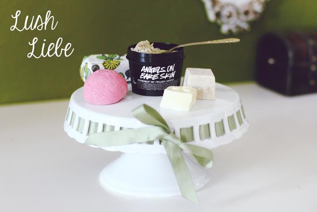 lush produkte lush test lush kiel kielerleben kiel blog kiel kosmetik kiel shopping