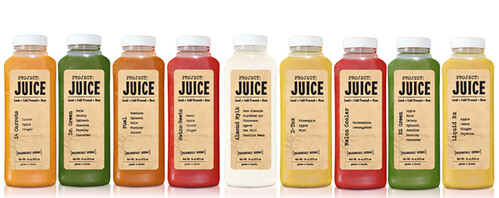 Juice cleanse review project juice chef amber shea i couldnt have been happier with my project juice cleanse experience every drink of the day tasted amazing and was powerfully nutritiousthere were no malvernweather Choice Image