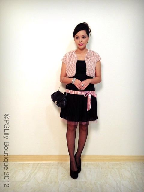 Pink Bow Event