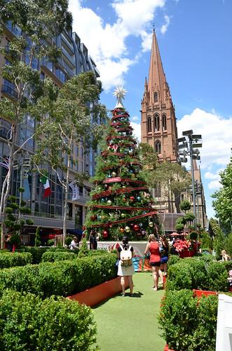Christmas Square 01