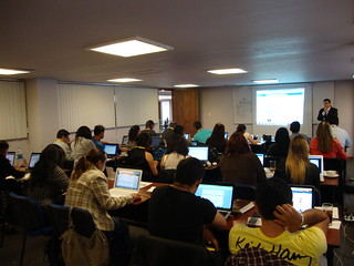 Ponentes Marketing Digital
