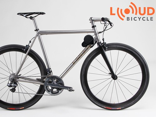 Loud Bicycle