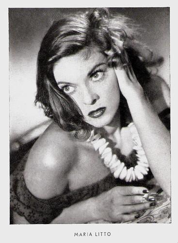 Maria Litto