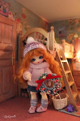 Cyrielle's Little Hands - Set d'hiver et pulls P2 UP! 8284427414_a42ce1641b