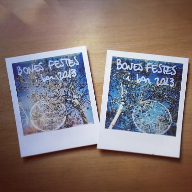 Més postals de nadal!