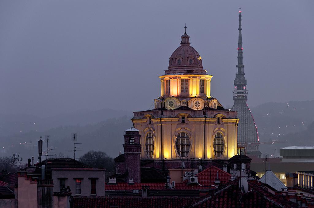 Principi Di Piemonte Hotel Torino