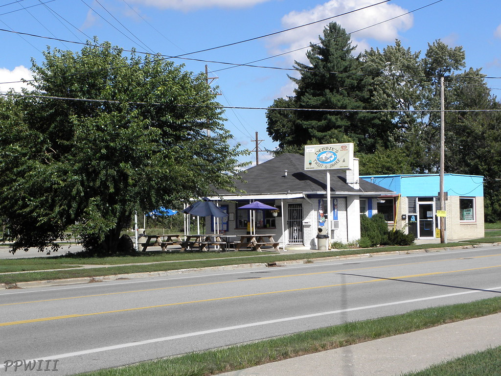 Brookside Village Mobile Home Park