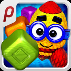 Toy Blast v2654 Latest Mod Apk (Unlimited Lives/Boosters/150 Moves)