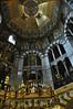 Chapelle palatine (VIIIe siècle), cathédrale, Aix-la-Chapelle, Rhénanie du Nord-Westphalie, Allemagne.