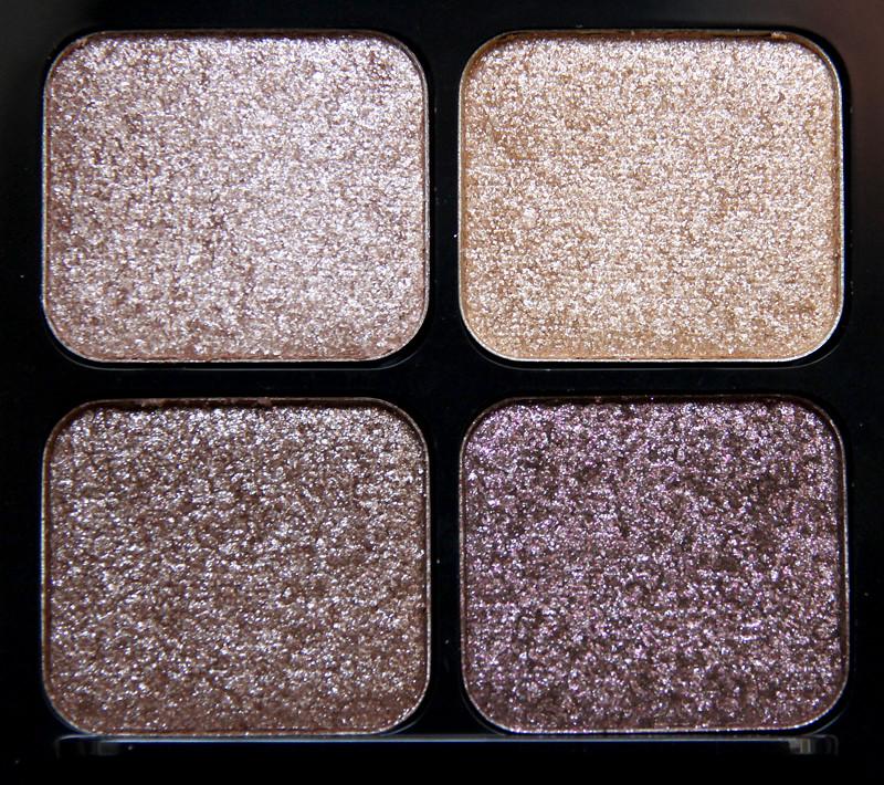 IsaDora lynx palette1