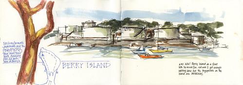 121105 Berry Island and Angophora