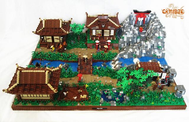 Yume Village 02