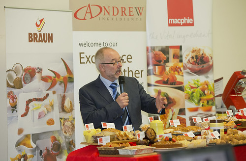 Excellence Together Event - Ditty's Bakery Castledawson