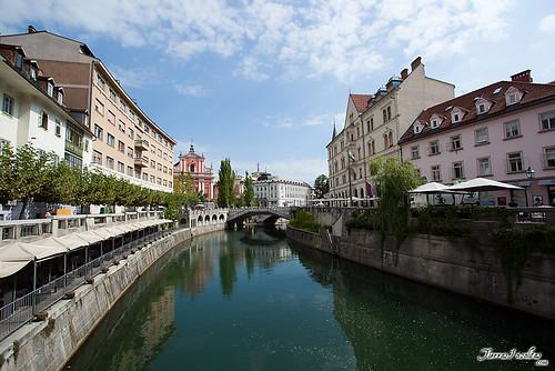 Ljubljana (Eslovenia)