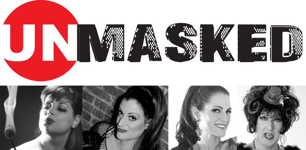 Unmasked October