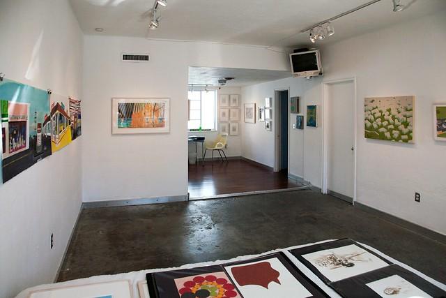 Art Fairs Steven Zevitas Gallery