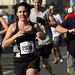 Small photo of Anthem Richmond Marathon, Girl in 2 Black