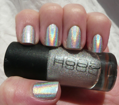 gosh holo comparison 2