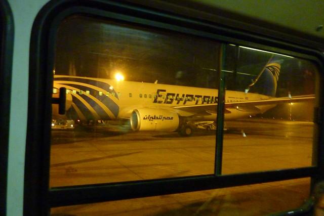 005 - Llegando a Luxor