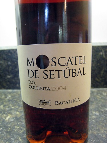 Moscatel de Setubal