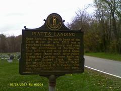 Photo of Black plaque № 46125