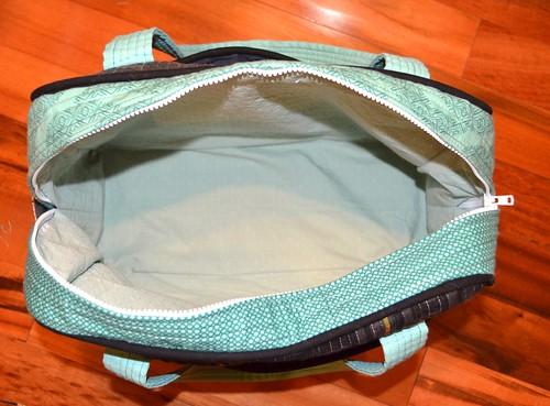 Weekender Bag - Lining