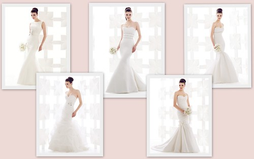 {Gorgeousness} by Mikaella Bridal by Nina Renee Designs