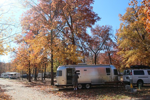 Day 100: Loveless Cafe and Airstream Fever.