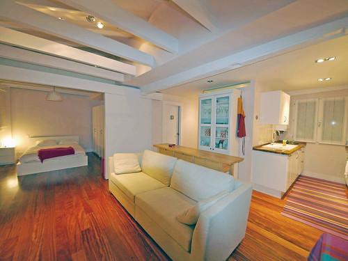 Reformas interiores de vivienda erredeeme arquitectos for Reformas interiores
