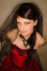 The Bride Wore Red / Die Braut trug Rot