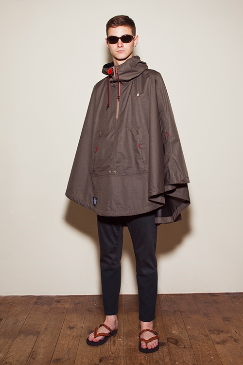 Joseph 0007_UNDERCOVERISM SS13 Lookbook(FASHION PRESS)