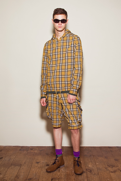 Joseph 0005_UNDERCOVERISM SS13 Lookbook(FASHION PRESS)