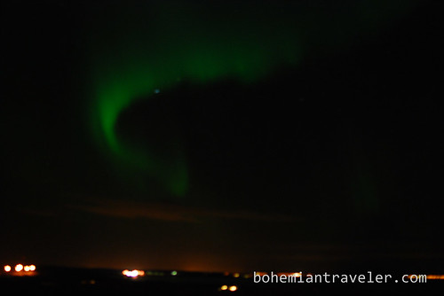 northern lights Iceland (3)