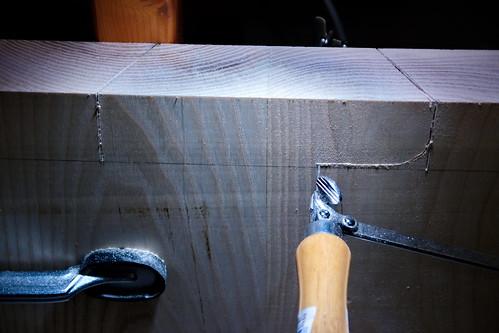 木工 板凳 20121115_5