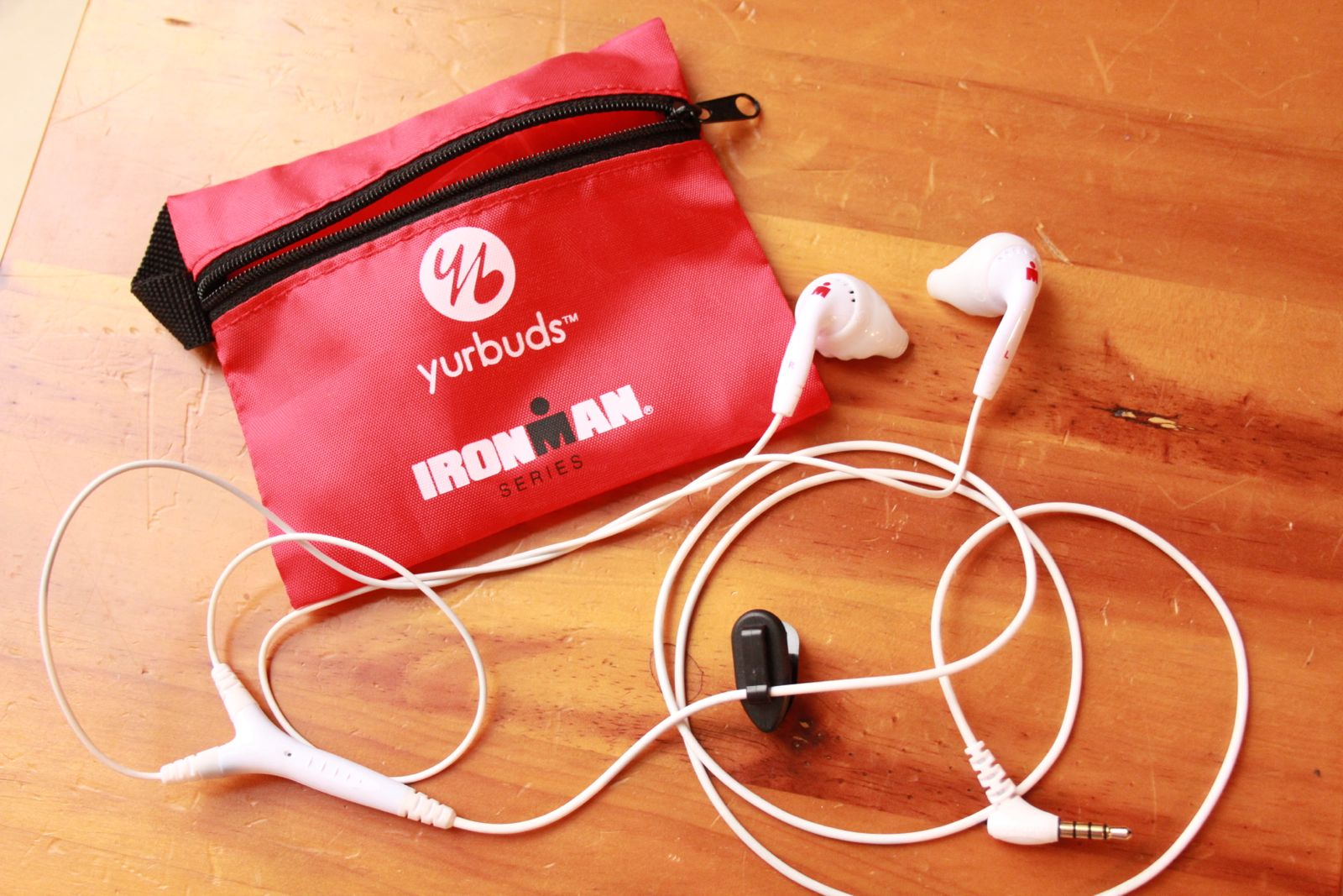 Yurbuds Headphones