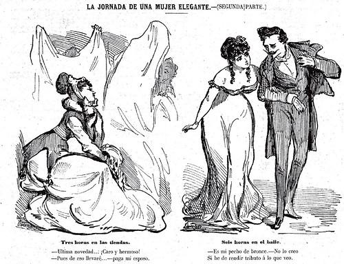 010-Revista Gil Blas 31 Enero 1867-Francisco J. Ortego- Copyright Biblioteca Nacional de España