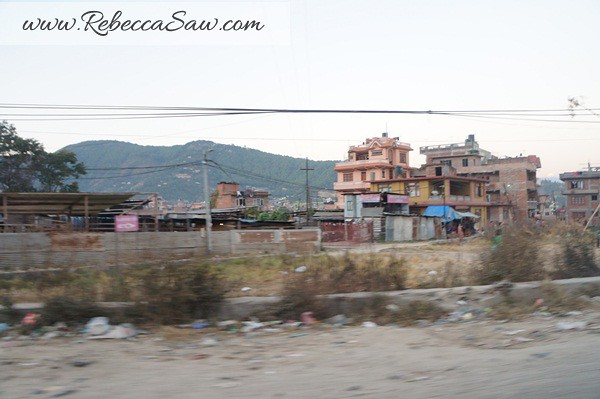 Kathmandu nepal - Air Asia X trip Rebecca Saw (100)