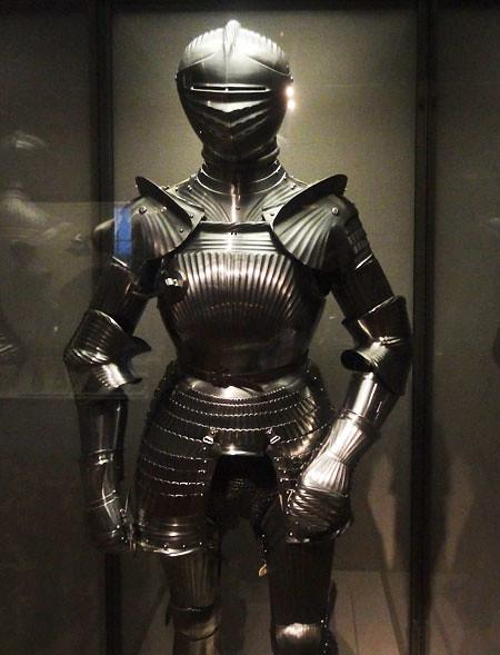 armor-warrior