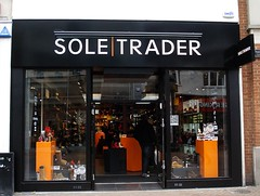 Picture of Soletrader, 72 North End