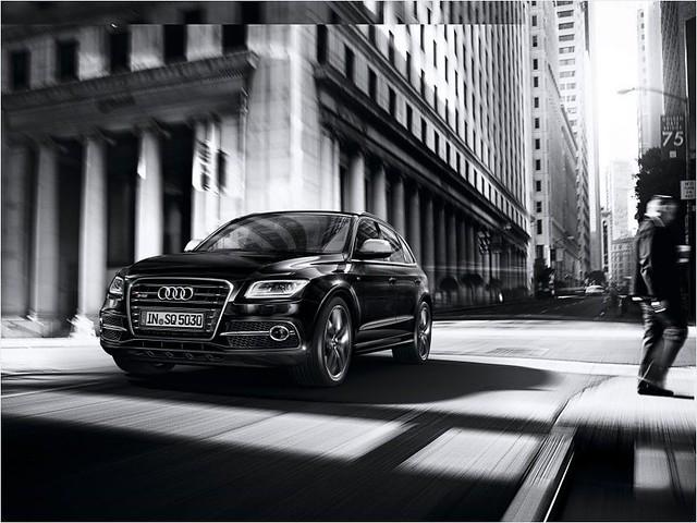 Audi Sq5.html | Autos Weblog