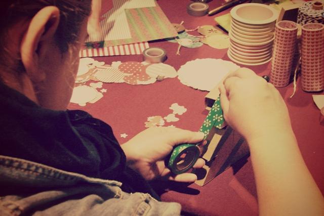 taller decora tu navidad con washi tape (6)