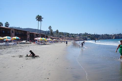La Jolla Shores, CA