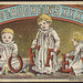 Vintage Coffee Advertising Cards