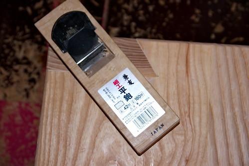 木工 板凳 20121120_5