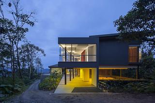 06 Mashpi Lodge, Arq. Alfredo Rivadeneira, Mindo-Ecuador