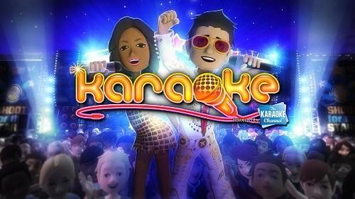 karaoke xbox live