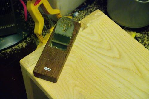 木工 板凳 20121120_3