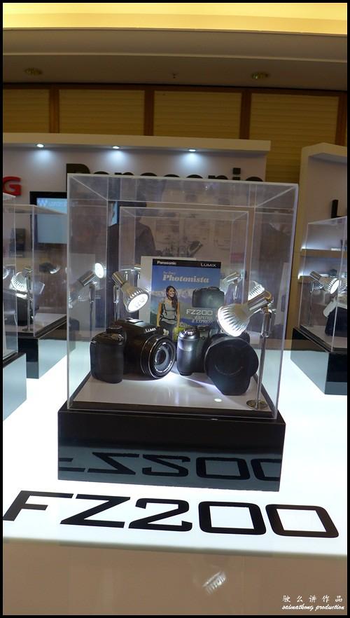 Lumix FZ200 - Launch of Panasonic Latest Lumix 2012 Series @ Sunway Hotel